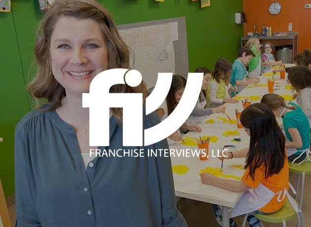 Franchise Interviews Podcast Talks With Founder, Lara Olson