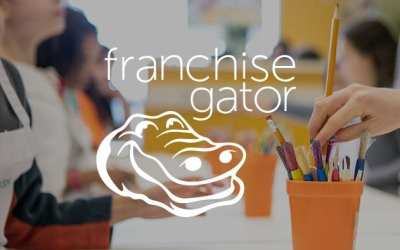 Rank 48 Franchise Gator Emerging Franchises 2017