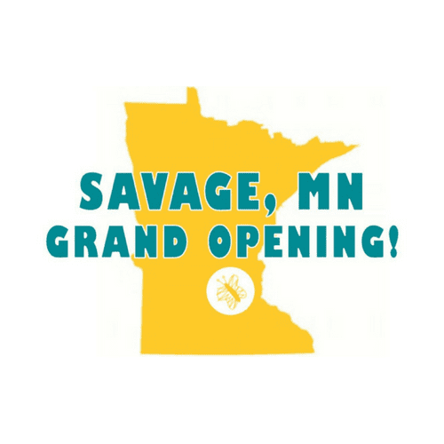 New Studio Opening in Savage Minnesota!