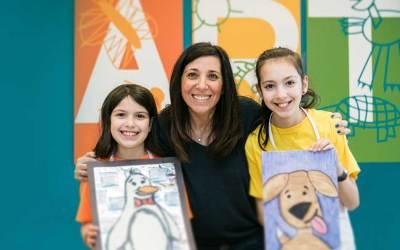 Art Kits and Education Franchise News