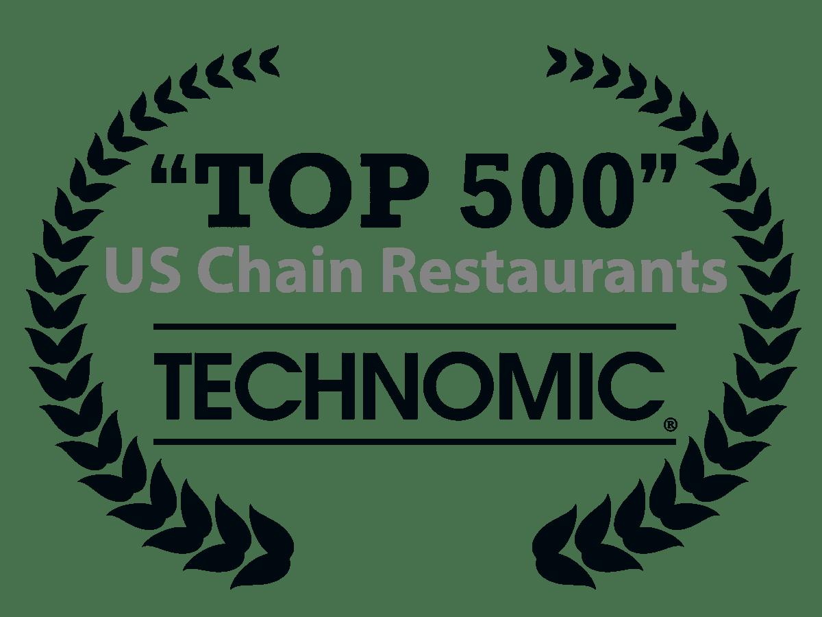Top 500 - Technomic