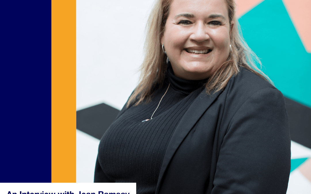 An Interview with Pass the Keys® Brand Ambassador: Jean Ramsay