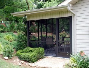 Another Great Screenmobile Porch