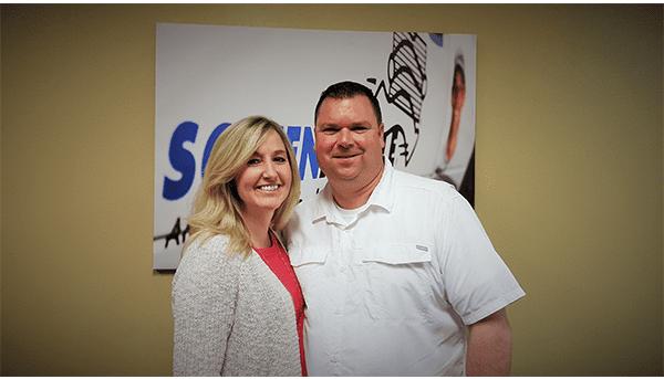 Meet new Falls Church, Virginia franchise owner, Robert Hof.