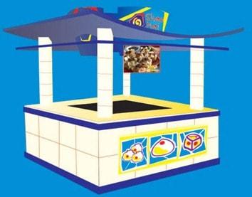 shao-mai-food-cart