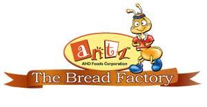 antz--the-bread-factory-logo