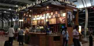 Coffee Bean Franchise