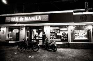 Pan De Manila Franchise