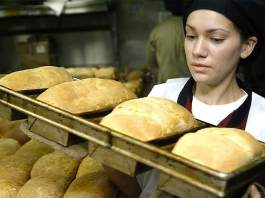 Pandesal Business