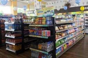 San Miguel Convenience store