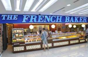 French Baker Franchise