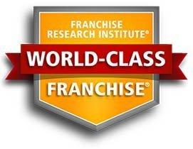 World Class Franchise Badge