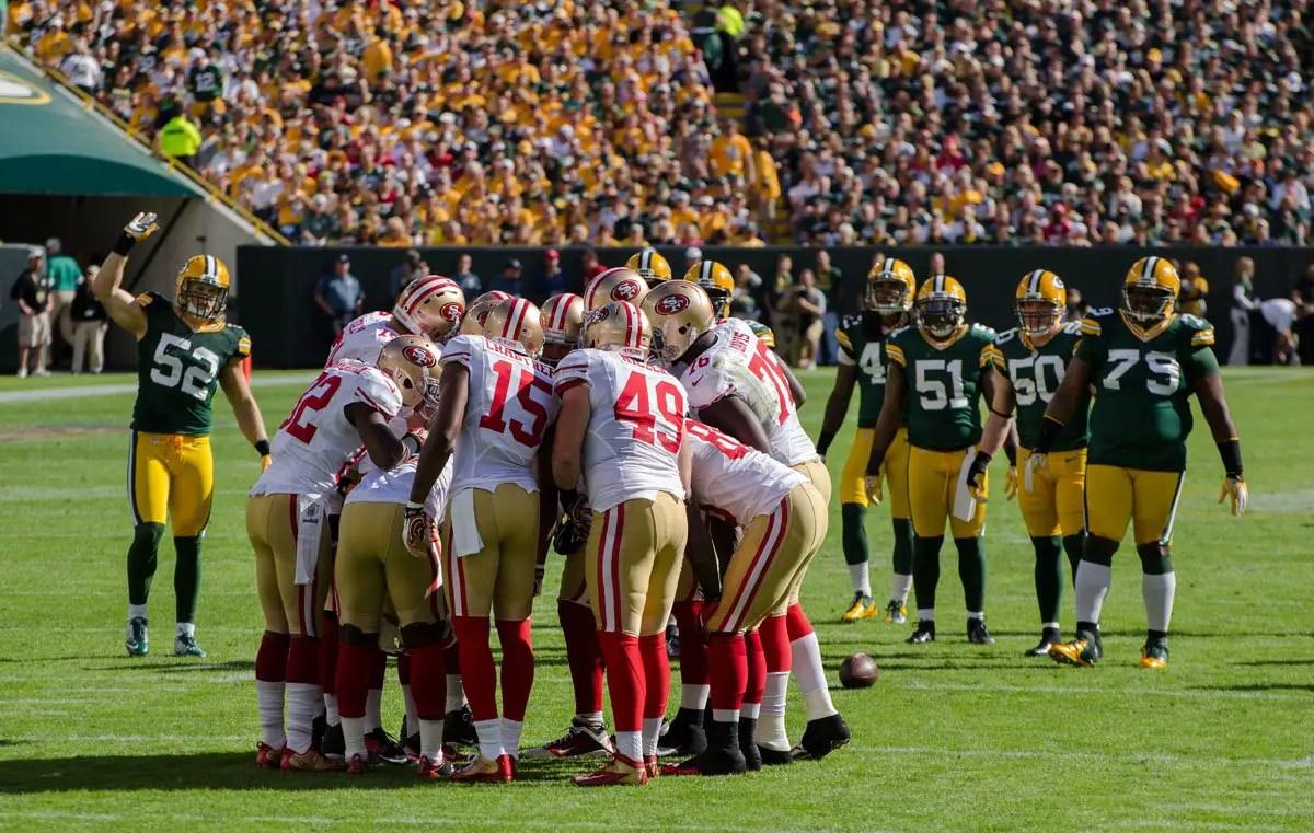 49ers 2012