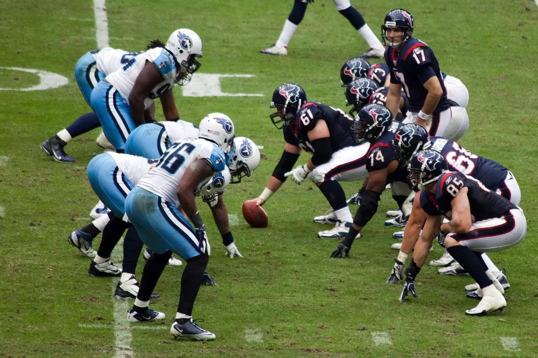 Titans 2012