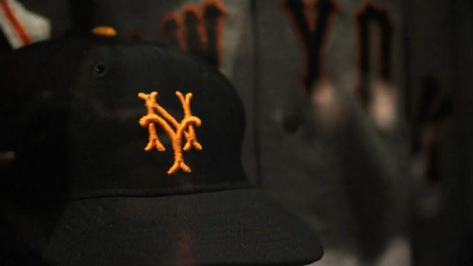 Willie Mays hat