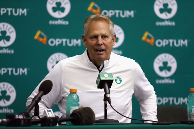 Boston Celtics are in a very challenging position ahead of trade deadline