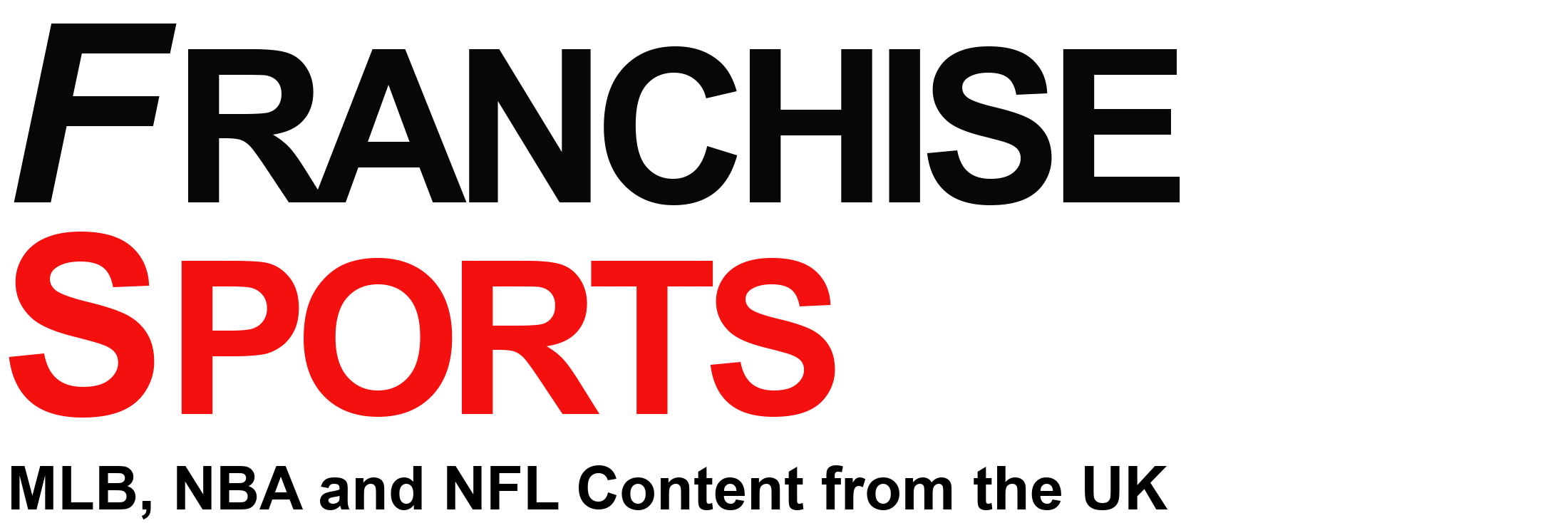 Franchise Sports - MLB, NBA, NFL from the UK