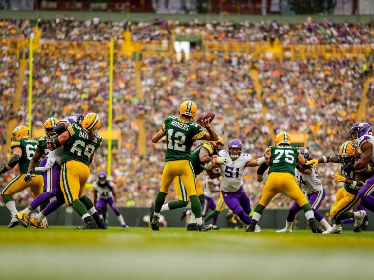 Grinding win over Vikings shows Packers can go far this season