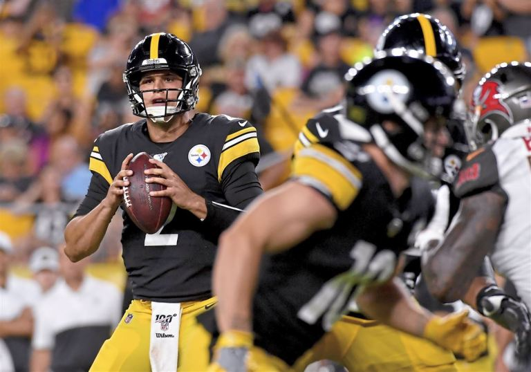 Season not over for Pittsburgh Steelers after Roethlisberger injury
