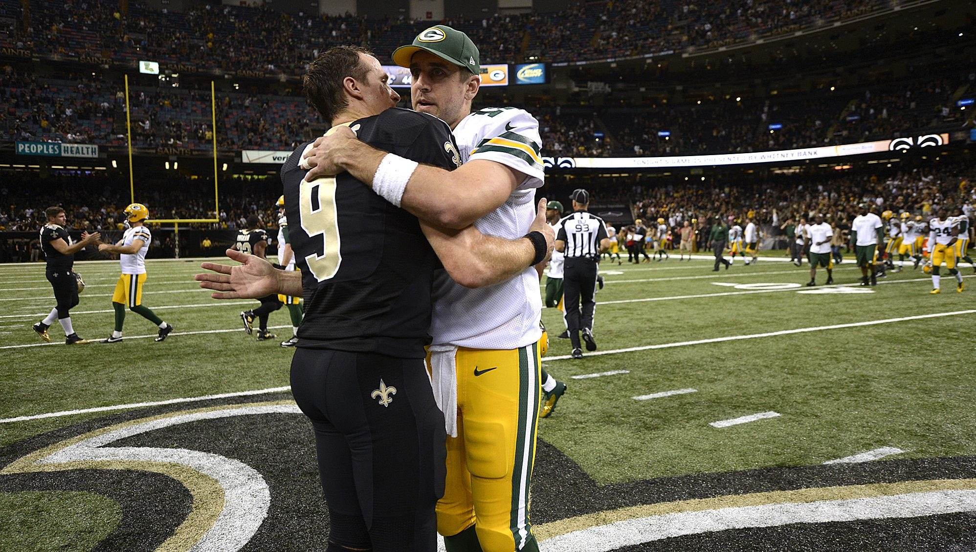Rodgers-brees