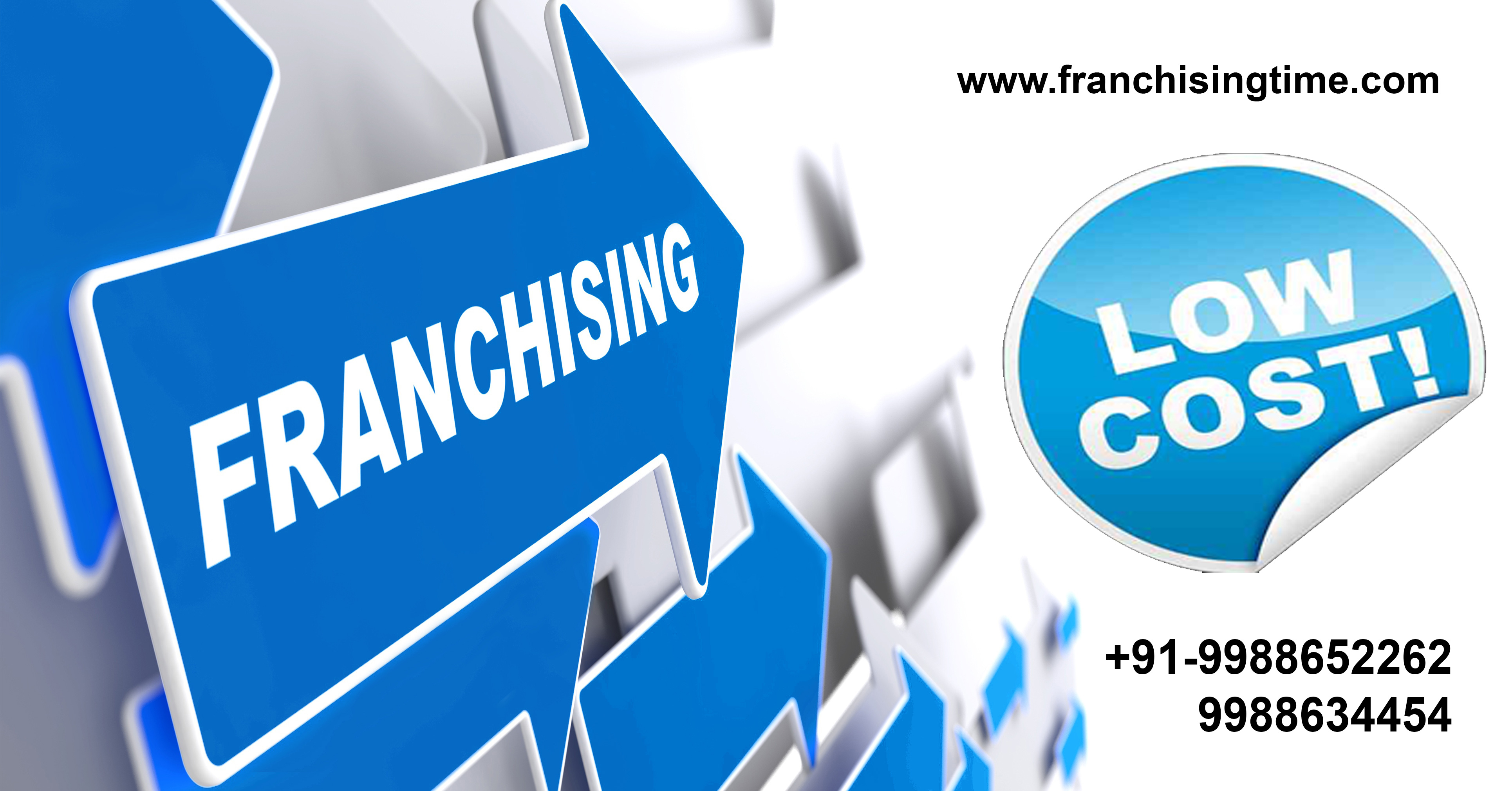 Best Low Cost Franchise Business Opportunities India 2018