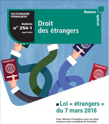 Las nuevas visas para estudiantes internacionales en Francia