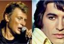 Johnny Hallyday y Sandro: dos leyendas con una misma impronta