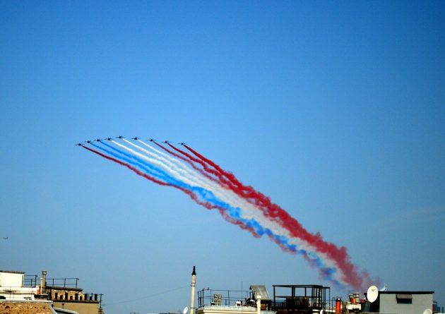 Patrouille de France ©VictoriaZSPhotographe