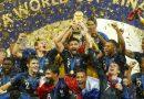 Eterna Francia : los festejos del país que conquistó Rusia