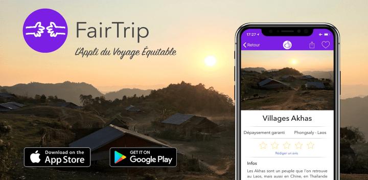 fairtrip-aplicacion