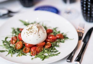 ¿La cocina italiana está invadiendo París?