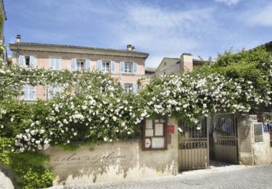Le Clair de la Plume hotel de ensueño en el corazón de Grignan