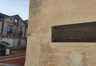 Salon-Delamotte las burbujas más prestigiosas de Francia