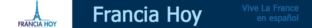 Logo Francia Hoy