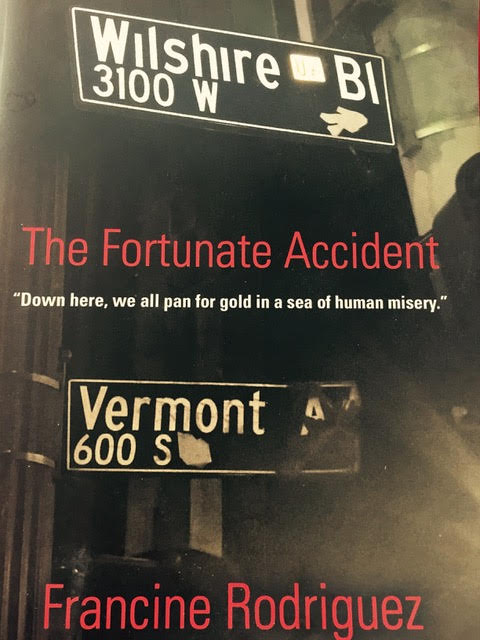 The Fortunate Accident