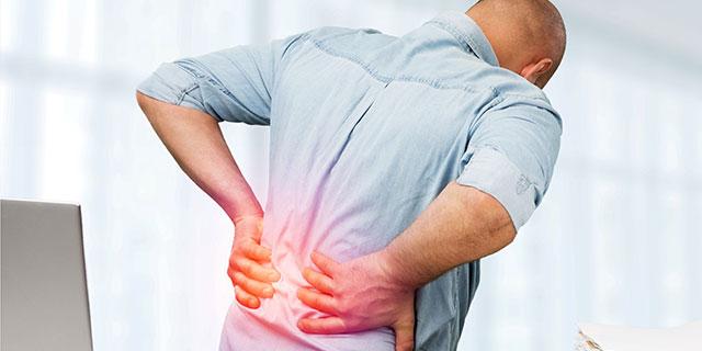 Luigi Franciosi's 6 Tips for Managing Chronic Pain