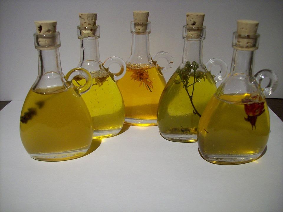 huiles essentielles bébés