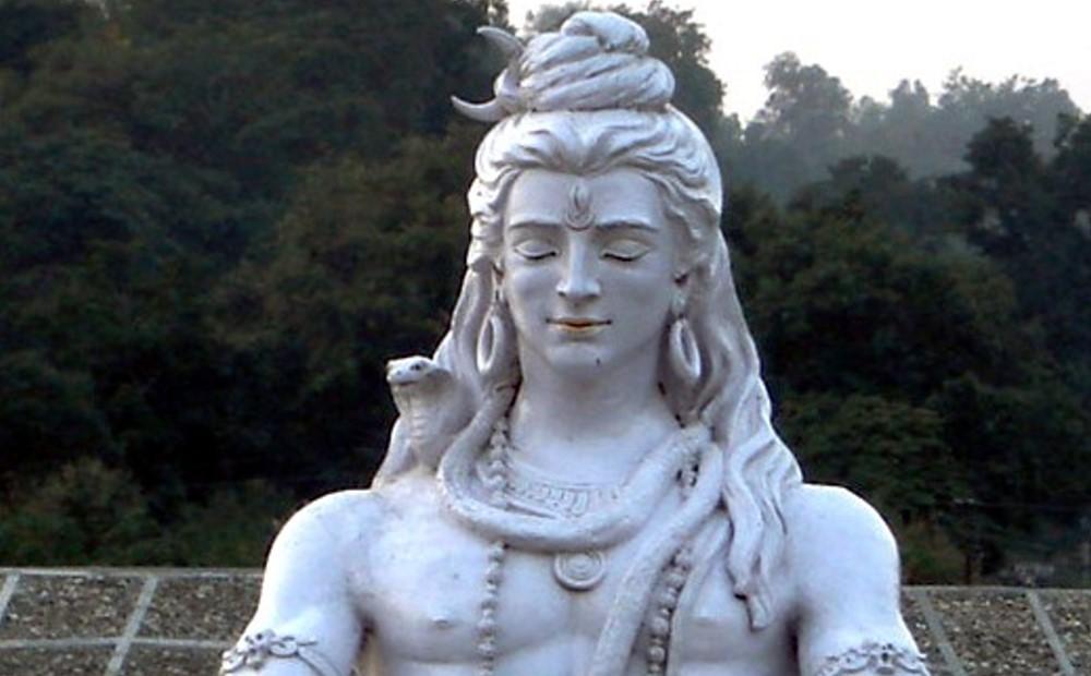 méditation shiva