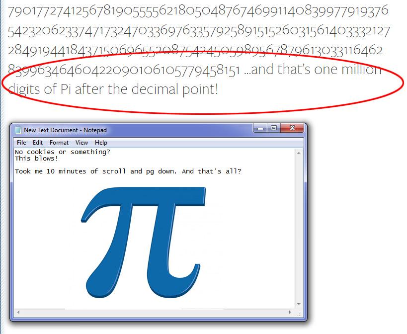 pi-funny