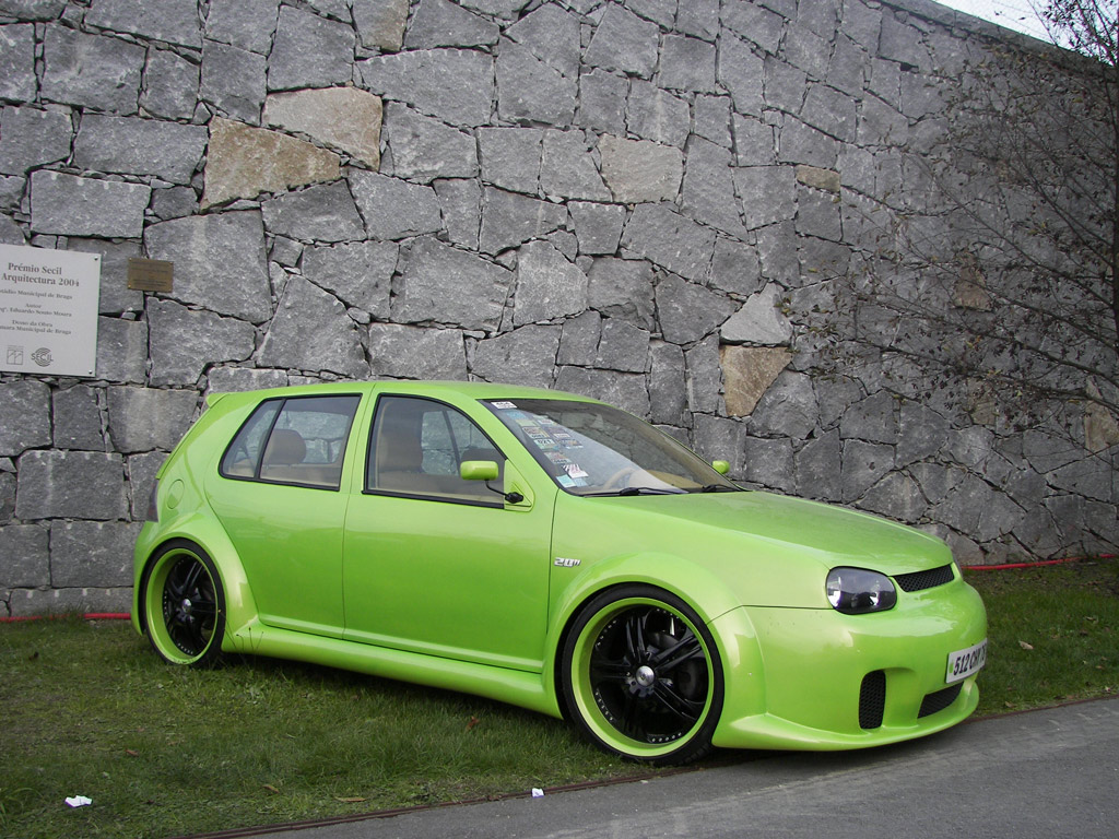 Modified-Golf