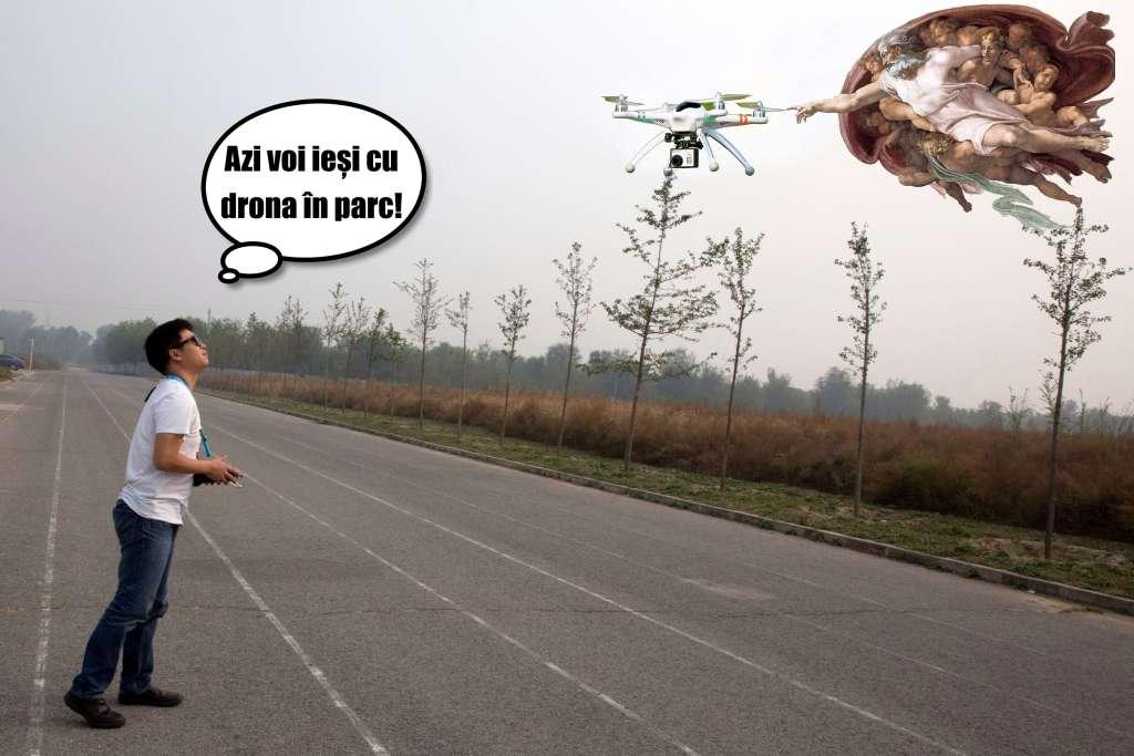 """drona"""""""