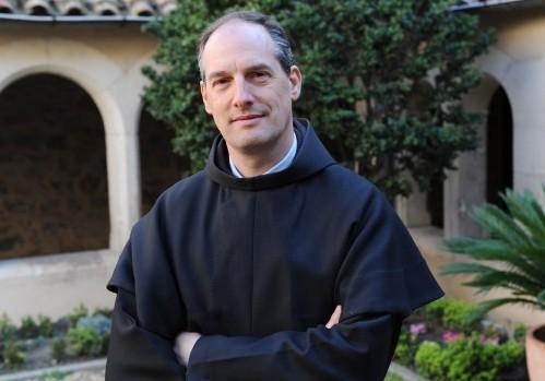 Entretien avec Frère François Bustillo