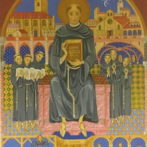 Saint Bonaventure, un saint pour notre temps