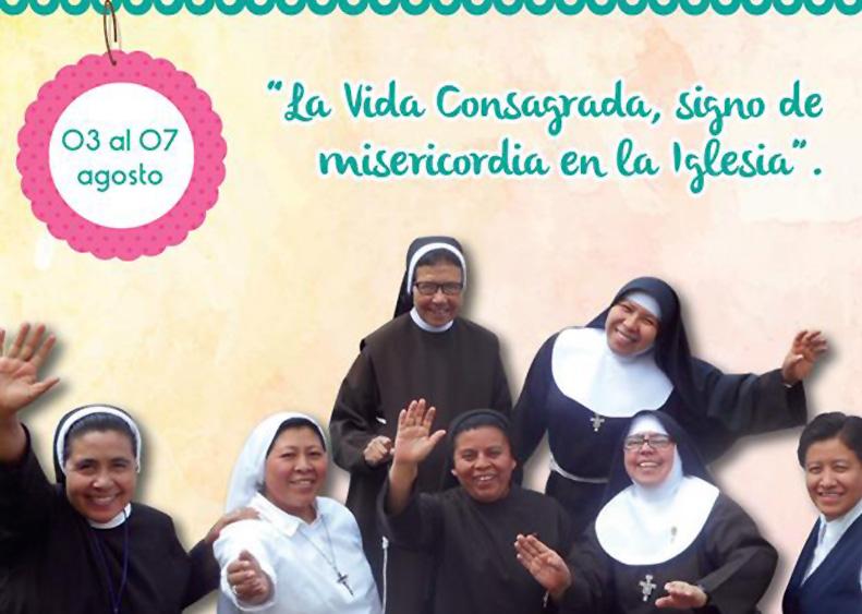 Pre-vida religiosa franciscana