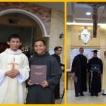 Congratulations Friar Graduates!