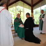 Upcoming Profession of Vows in Hermosa Beach, CA