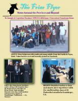 Friar Flyer-SPRING 2018 Issue
