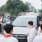 Donation of a New Vehicle for Vietnam