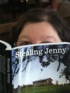 stealing jenny photo endorsement