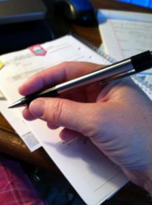 spiffy pen